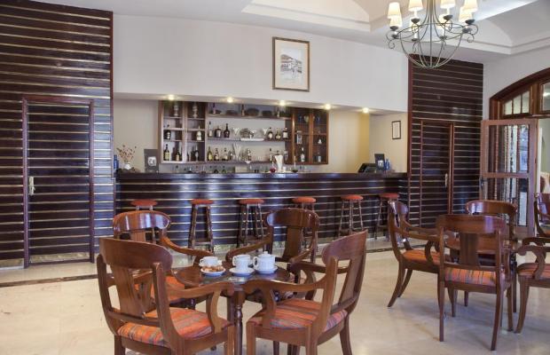 фото отеля Parador de Canadas del Teide изображение №17