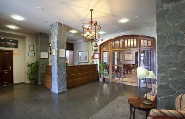 фото отеля Parador de Canadas del Teide изображение №9