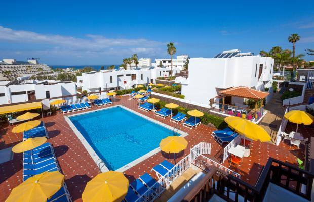 фото отеля Apartamentos Paraiso del Sol изображение №5