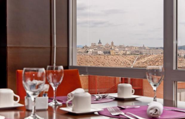фото отеля Eurostars Toledo изображение №33