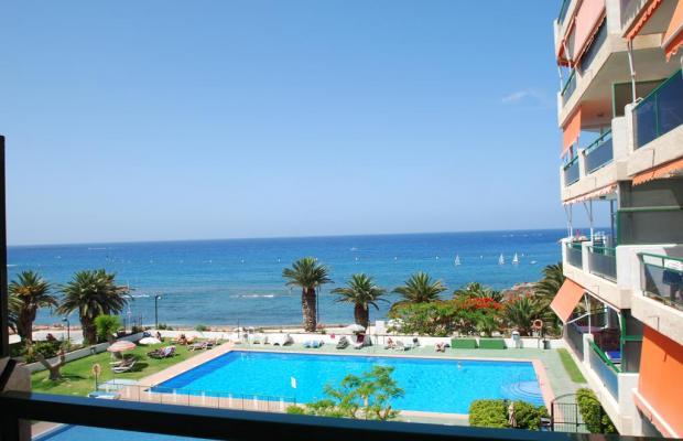 фото отеля Comodoro изображение №1
