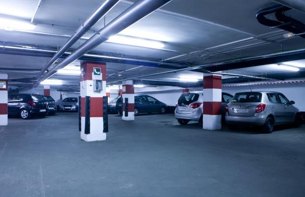 фотографии отеля Becquer изображение №11