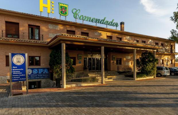 фото отеля Comendador изображение №1