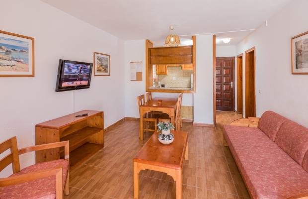 фотографии отеля Apartamentos Tinerfe Garden изображение №15