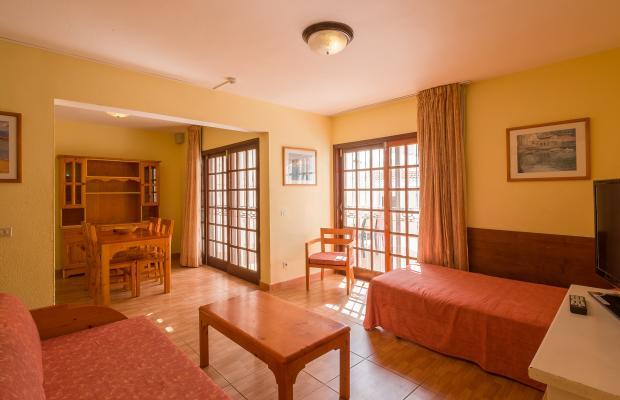 фото отеля Apartamentos Tinerfe Garden изображение №13