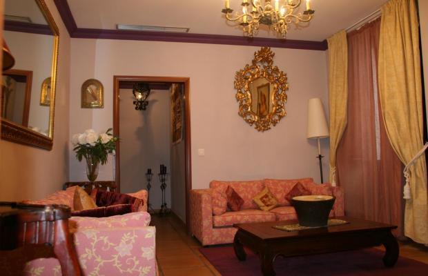 фотографии отеля Convento La Gloria изображение №39