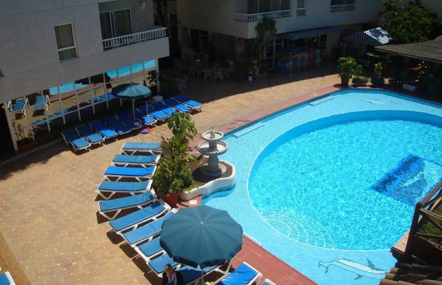 фотографии отеля Vigilia Park изображение №3