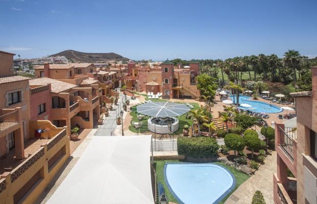 фото отеля Villa Mandi Golf Resort изображение №1