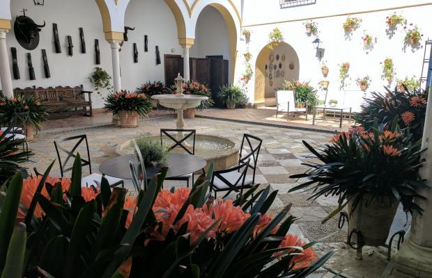 фото отеля Cortijo El Esparragal изображение №9