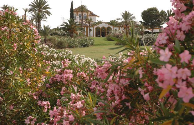 фотографии отеля Cortijo Soto Real изображение №23