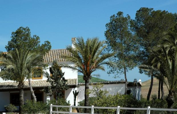 фотографии отеля Cortijo Soto Real изображение №11