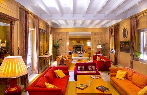 фотографии отеля Cortijo Soto Real изображение №3