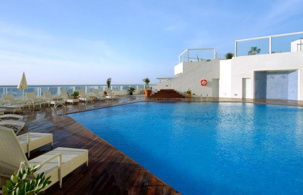 фотографии отеля Vincci Tenerife Golf изображение №15