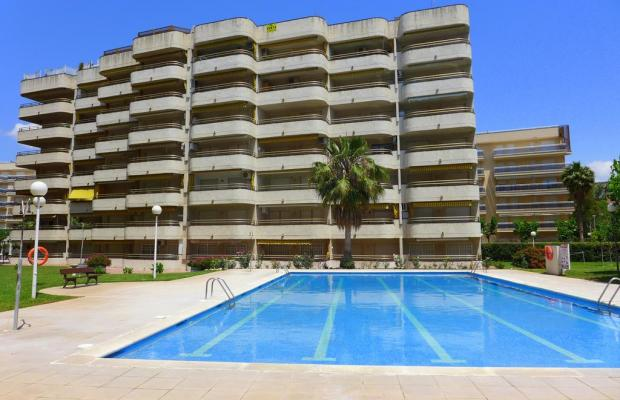 фото отеля Cordoba Sevilla Jerez изображение №1