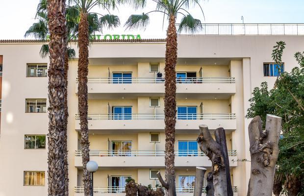 фотографии отеля Be Live Apartamentos Be Smart Florida (ex. Luabay Florida) изображение №7