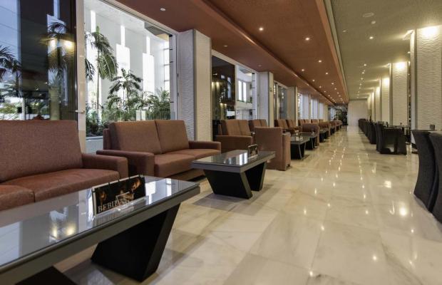 фотографии отеля Spring Hotel Vulcano изображение №23