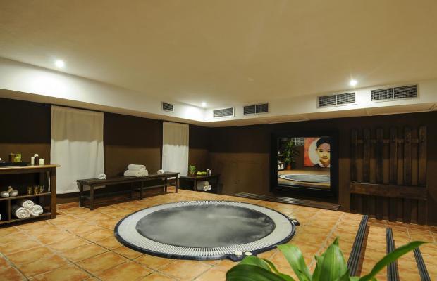 фото GHM Monachil (ex. Gran Hotel Monachil) изображение №42