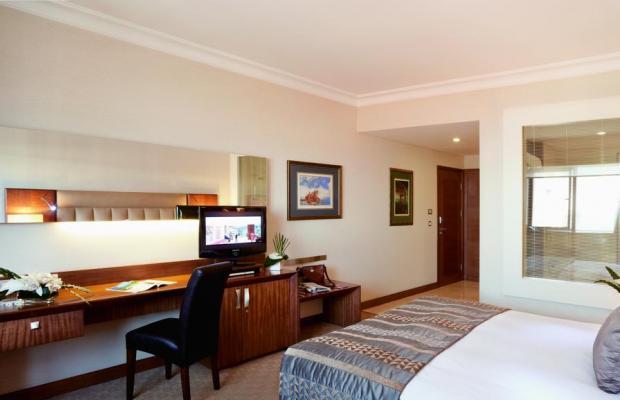 фото отеля Movenpick Hotel Izmir изображение №9