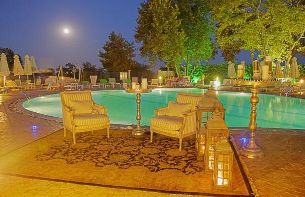 фотографии отеля Litohoro Olympus Resort Villas & Spa изображение №19