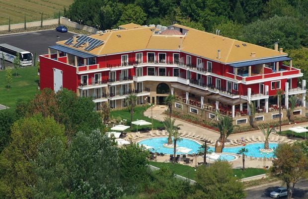 фото отеля Mediterranean Princess изображение №25