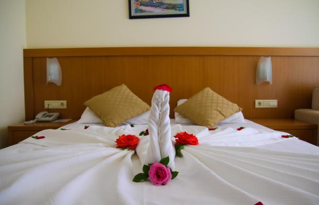 фотографии отеля The Holiday Resort изображение №23