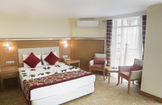 фотографии отеля The Holiday Resort изображение №7