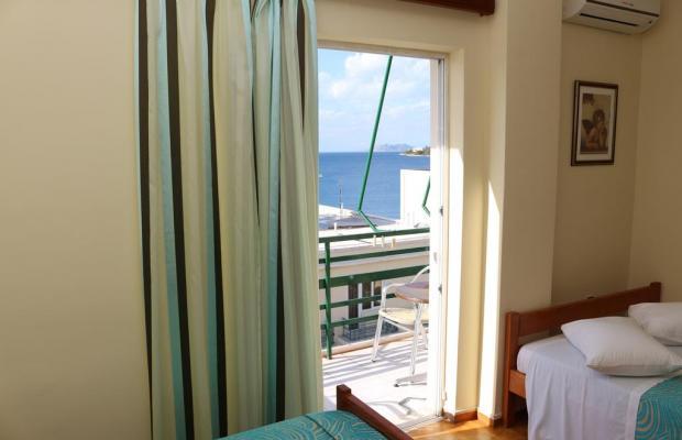 фотографии отеля Loutraki Hotel изображение №3