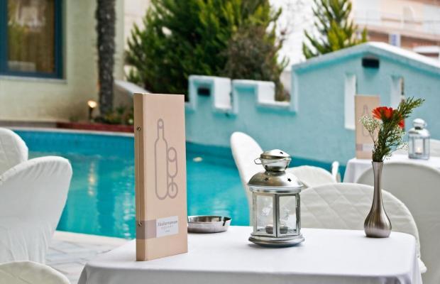 фото Mediterranean Resort изображение №34