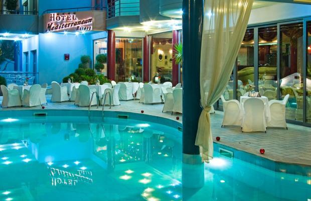 фото Mediterranean Resort изображение №14