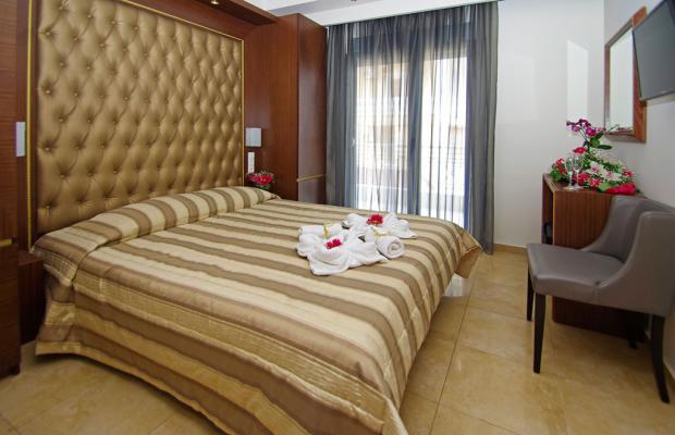 фото Mediterranean Resort изображение №6