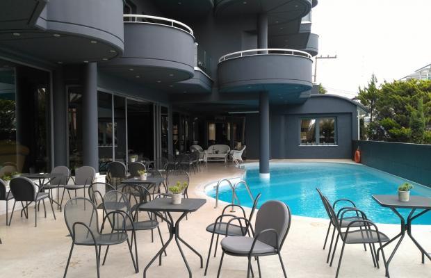 фото Mediterranean Resort изображение №2
