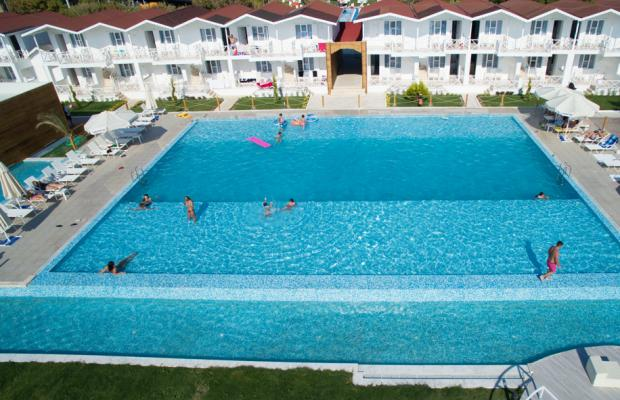 фото отеля Risus Aqua Beach Resort изображение №33