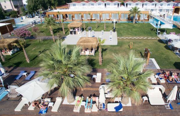 фото Risus Aqua Beach Resort изображение №30