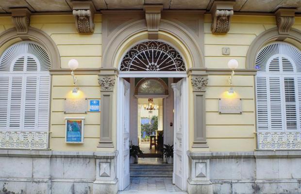 фото отеля Medium Renaixenсa (ех. La Renaixenca) изображение №1