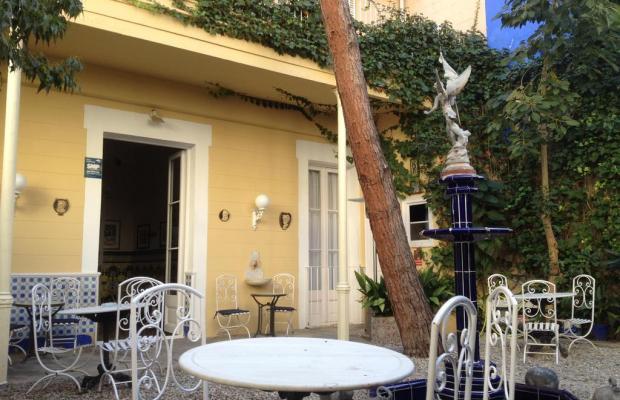 фотографии отеля Medium Renaixenсa (ех. La Renaixenca) изображение №15