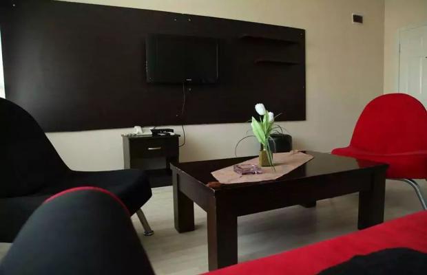 фотографии отеля Ocakoglu Hotel & Residence изображение №19