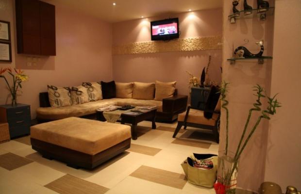 фотографии Ocakoglu Hotel & Residence изображение №8