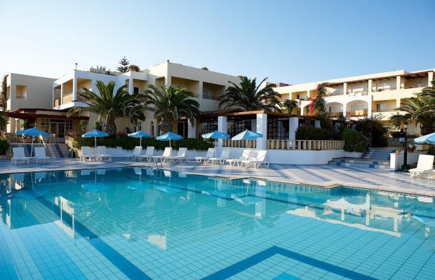 фотографии отеля Creta Royal изображение №55