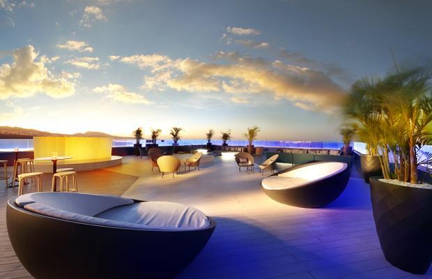 фотографии Hard Rock Hotel Tenerife изображение №72