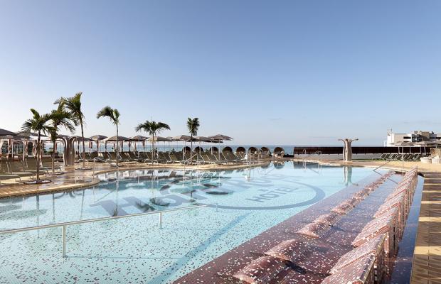 фото Hard Rock Hotel Tenerife изображение №70