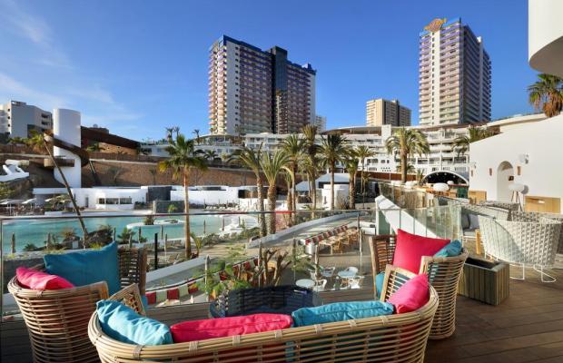 фото Hard Rock Hotel Tenerife изображение №30