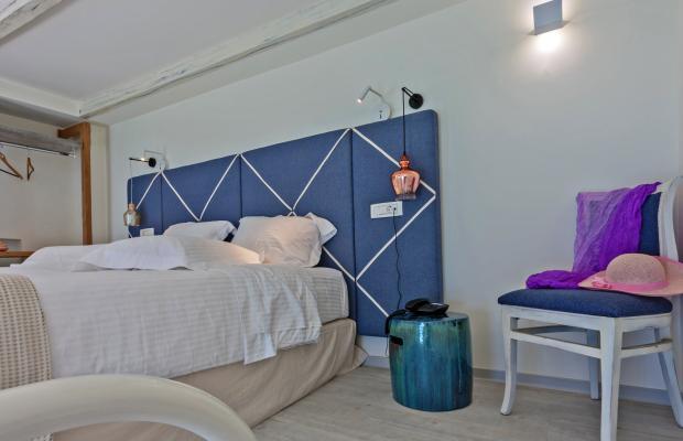 фото Thalassa Boutique Hotel (ex. Delfini Beach) изображение №22