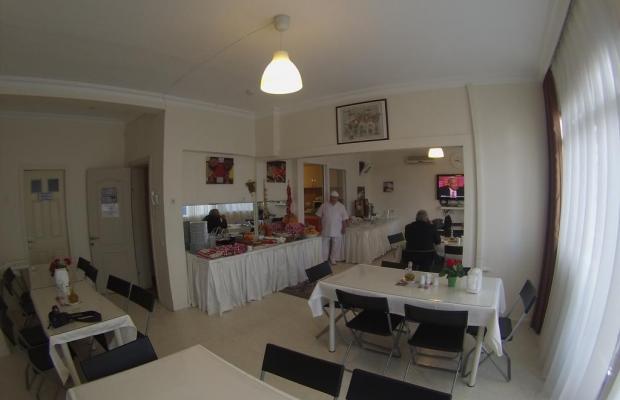 фотографии отеля Guzel Izmir изображение №3
