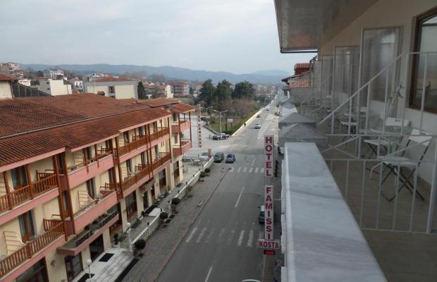 фотографии отеля Kosta Famissi изображение №19