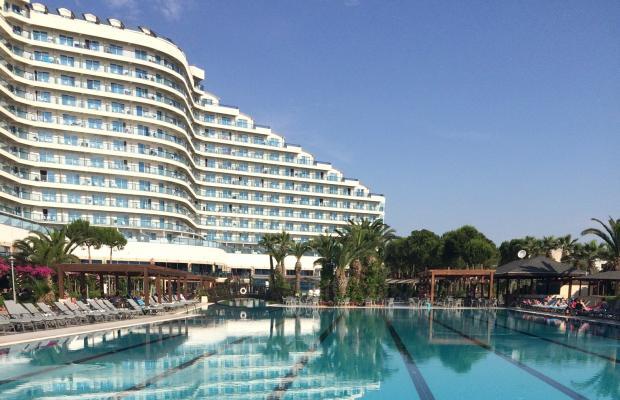 фотографии отеля Venosa Beach Resort and Spa изображение №47