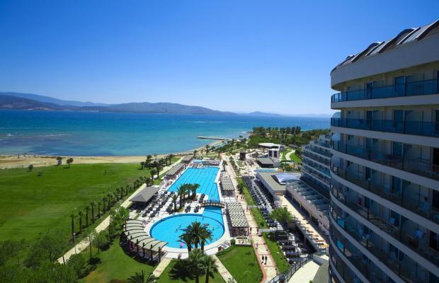 фото отеля Venosa Beach Resort and Spa изображение №45