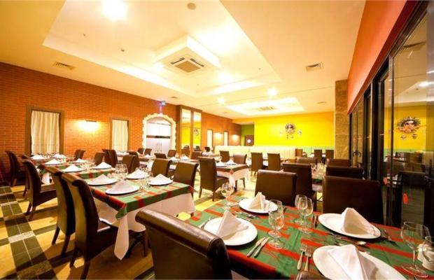 фотографии отеля Venosa Beach Resort and Spa изображение №27