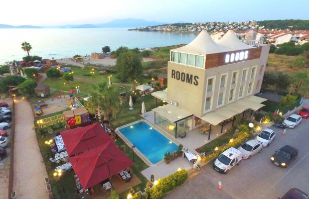 фото отеля Rooms Smart Luxury изображение №1