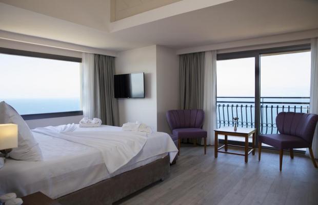фотографии отеля Venti Hotel Luxury by Sheetz (ех. Palmera) изображение №39