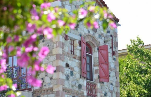 фотографии отеля Zeytin Konak изображение №11